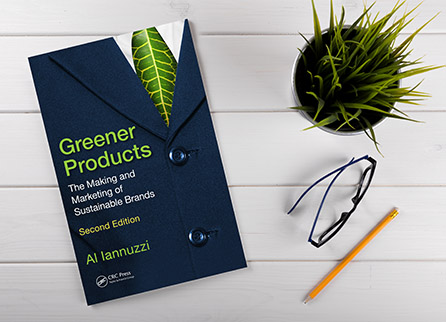 greener-products-book-on-a-table